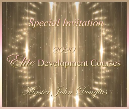 Special Invitation Elite 2020 Development Courses