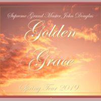Golden Grace Clouds