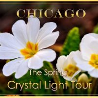The Crystal Light Tour Chicago