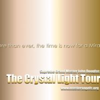 The Crystal Light Tour