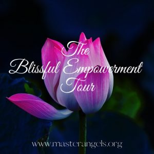 The Blissful Empowerment Tour 2