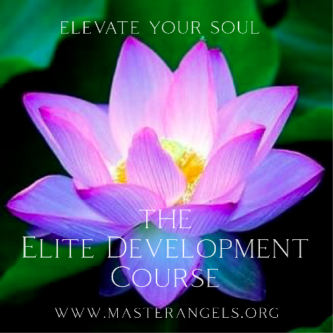 Elevate Your Soul - The Elite Development Course