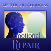 Emotional Repair cosmic heads