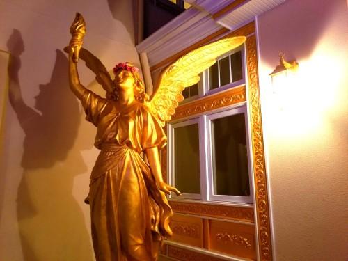 Noble Angel