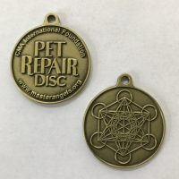 Large Pet Pendant Photo
