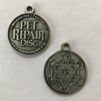 Small Pet Pendant Photo