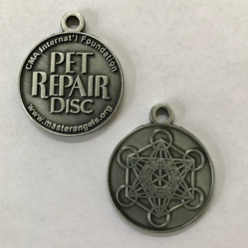 Small Pet Pendant Photo
