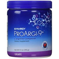 ProArgi9 grape bottle